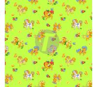 Фланель детская 90см,180гр,арт.5238-5