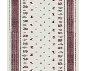 Ткань рогожка арт.9471-2 белоземельный