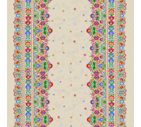 Ткань рогожка арт.18879-1