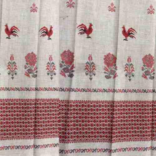 Ткань рогожка арт.9471-4