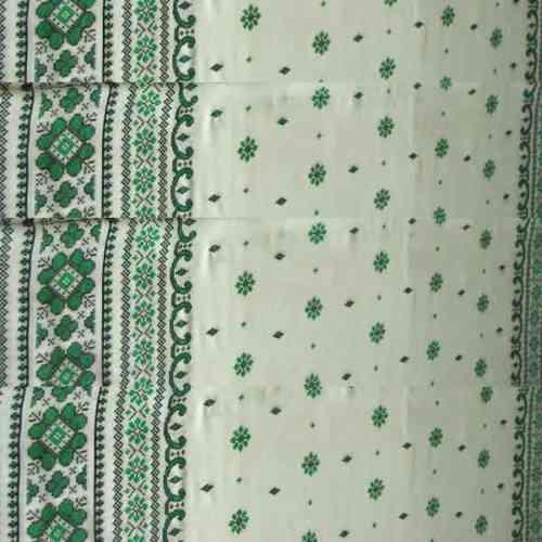 Ткань рогожка арт.9484-4