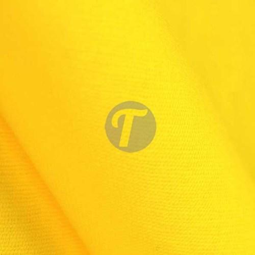 Ситец однотонный 80см, пл.65гр,желтый